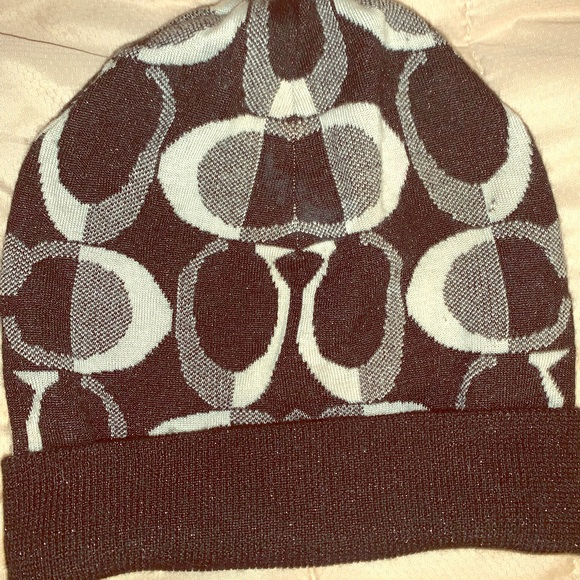 Coach Accessories - Coach Hat